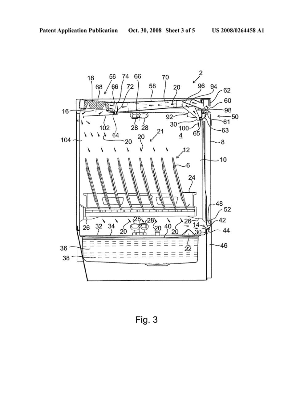 medium resolution of dishwasher schematic