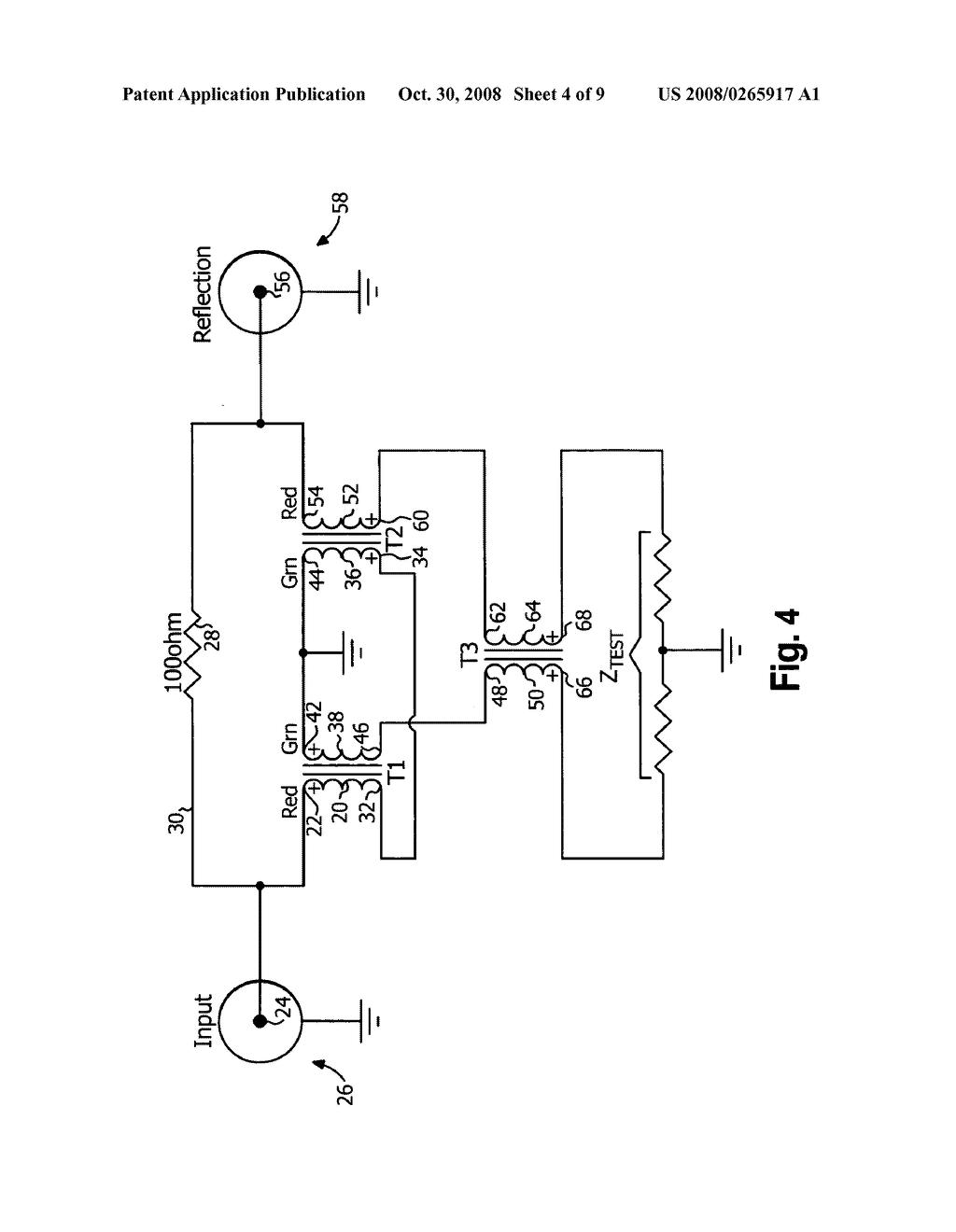 Wheatstone Bridge Circuit-Diagram,measurement-Balanced