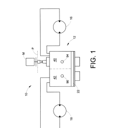 return to neutral mechanism for hydraulic pump diagram schematic and image 02 [ 1024 x 1320 Pixel ]