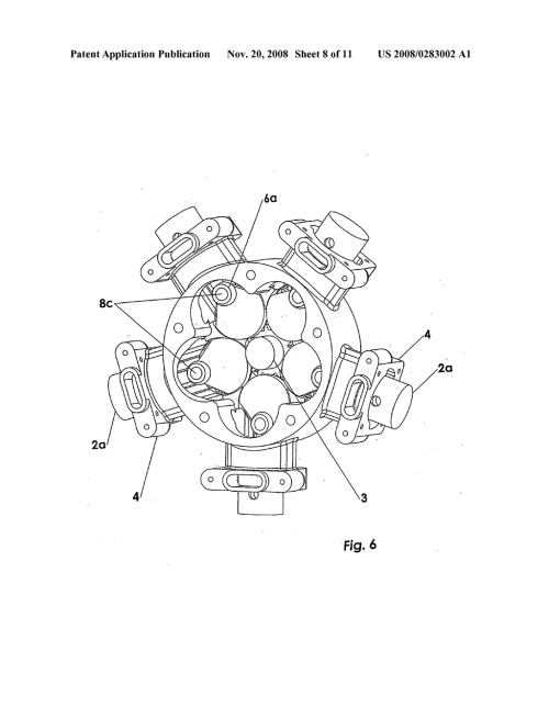 small resolution of multi cylinder two stroke radial engine diagram schematic andmulti cylinder two stroke radial engine