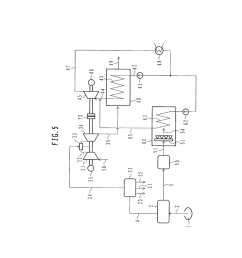 combined cycle power plant and steam thermal power plant diagram schematic and image 06 [ 1024 x 1320 Pixel ]