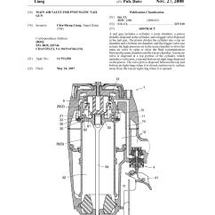 Hitachi Nail Gun Parts Diagram Volvo Fan Relay Wiring 16 Images