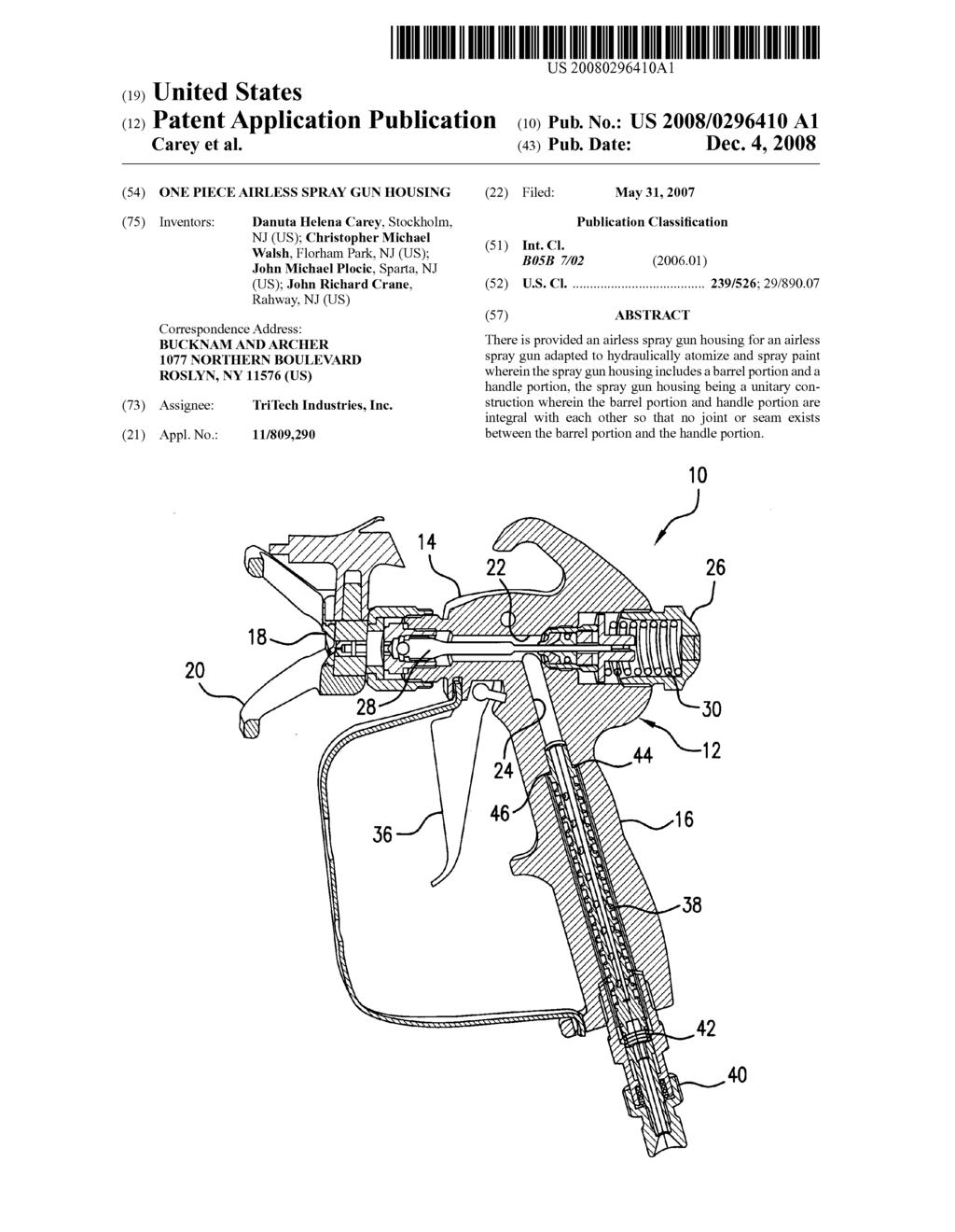 graco paint sprayer parts diagram