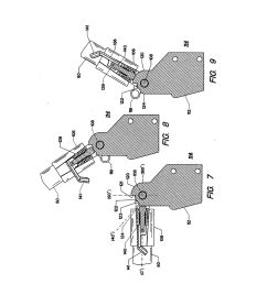 mechanism for positioning the handle of a power unit and floor jack diagram schematic and image 07 [ 1024 x 1320 Pixel ]