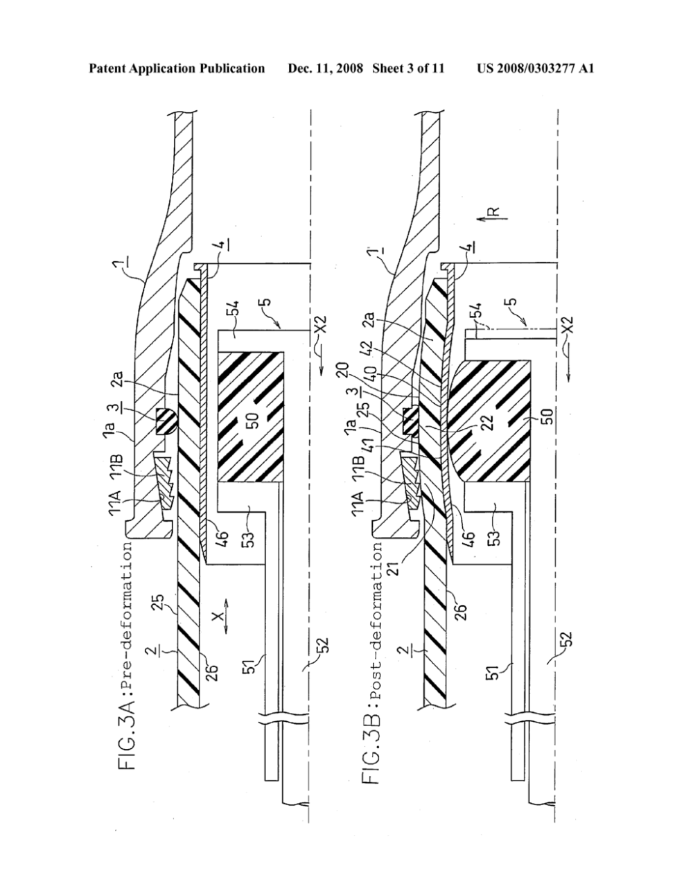 medium resolution of non bolt joint structure and method for producing non bolt joint structure diagram schematic and image 04