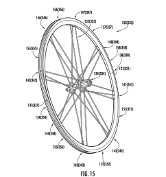 rim and bicycle wheel with wings with compensated flaring diagram pocket bike engine diagram bike wheel diagram [ 1024 x 1320 Pixel ]