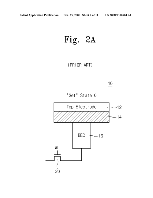 small resolution of multiple level cell phase change memory devices having controlled resistance drift parameter memory systems employing such devices and methods of reading