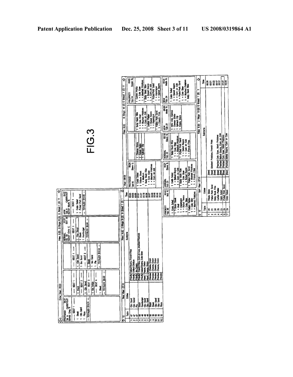 hight resolution of method of dynamically routing food items through a restaurant kitchen diagram schematic and image 04