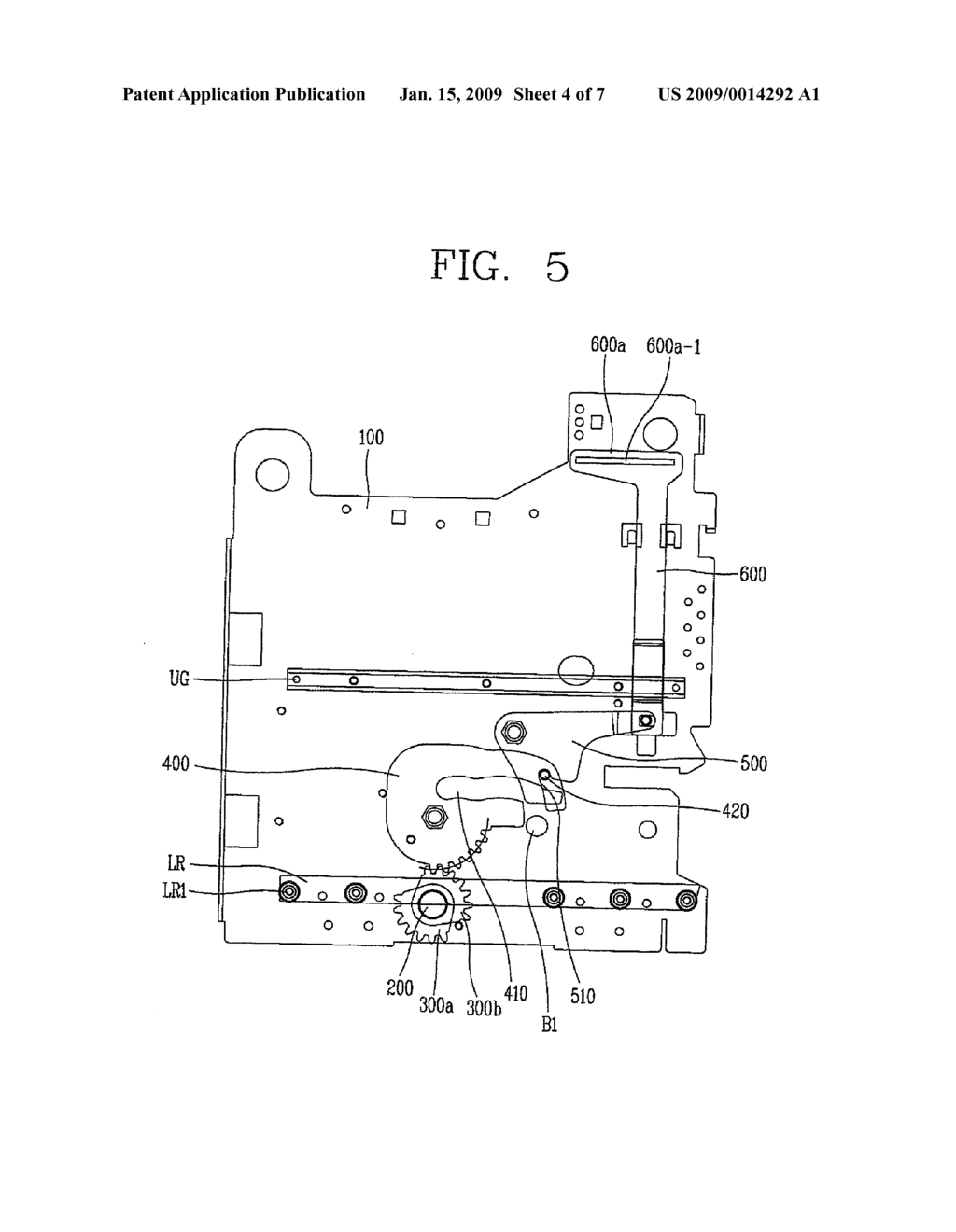 hight resolution of control terminal automatic connection apparatus for draw out type air circuit breaker and air circuit having the same diagram schematic and image 05