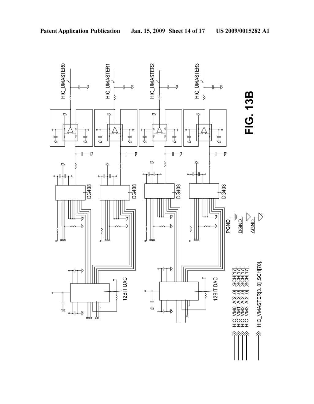 hight resolution of electronics tester with a signal distribution board and a wafer chuck having different coefficients of thermal expansion diagram schematic and image 15