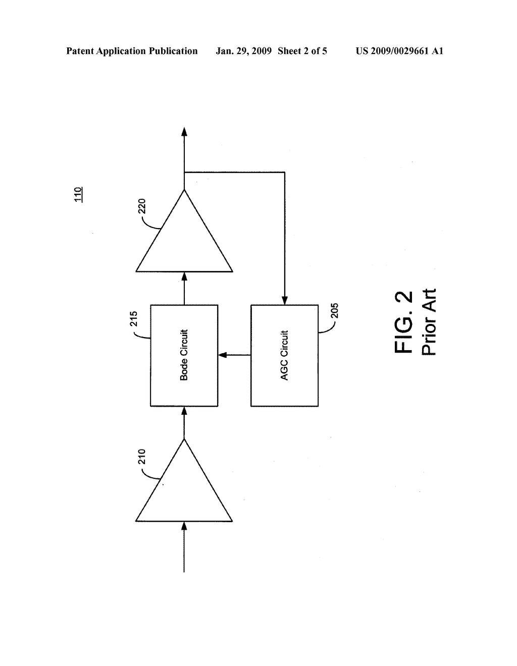 hight resolution of amplifier with a quadrature amplitude modulation qam modulated and a continuous wave automatic gain control agc circuit diagram schematic and image