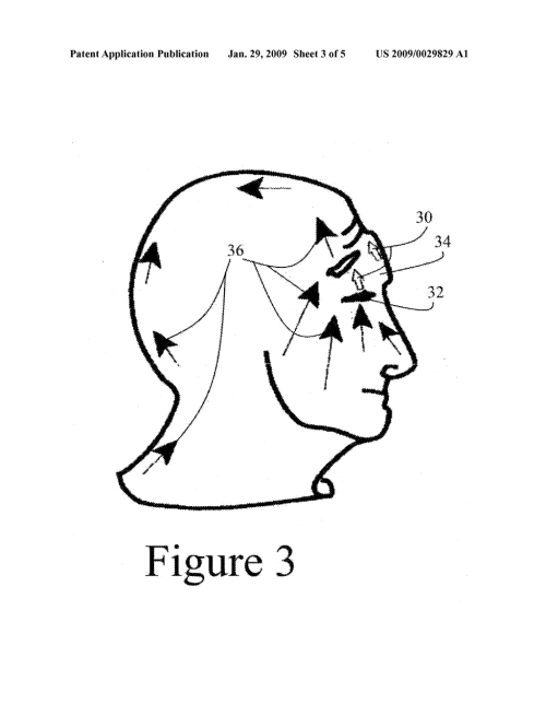 small resolution of nose to back neck and eye muscles exercise diagram schematic and image 04