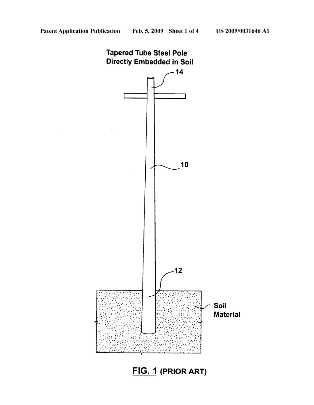 hight resolution of utility pole diagram