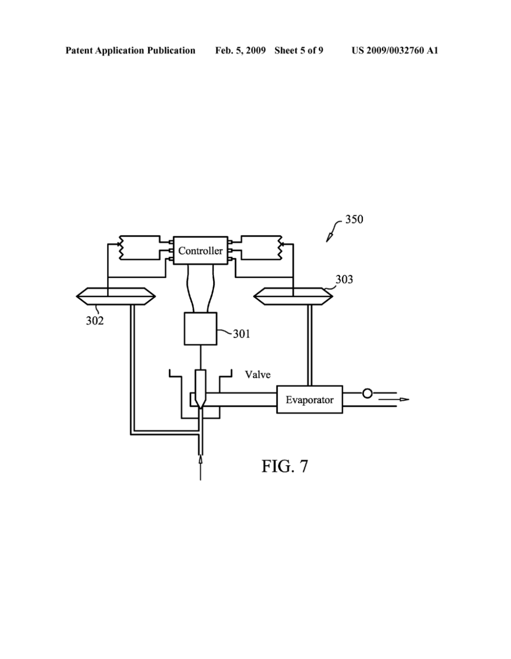 medium resolution of rotational multi vane positive displacement valve for use with a solar air conditioning system diagram schematic and image 06