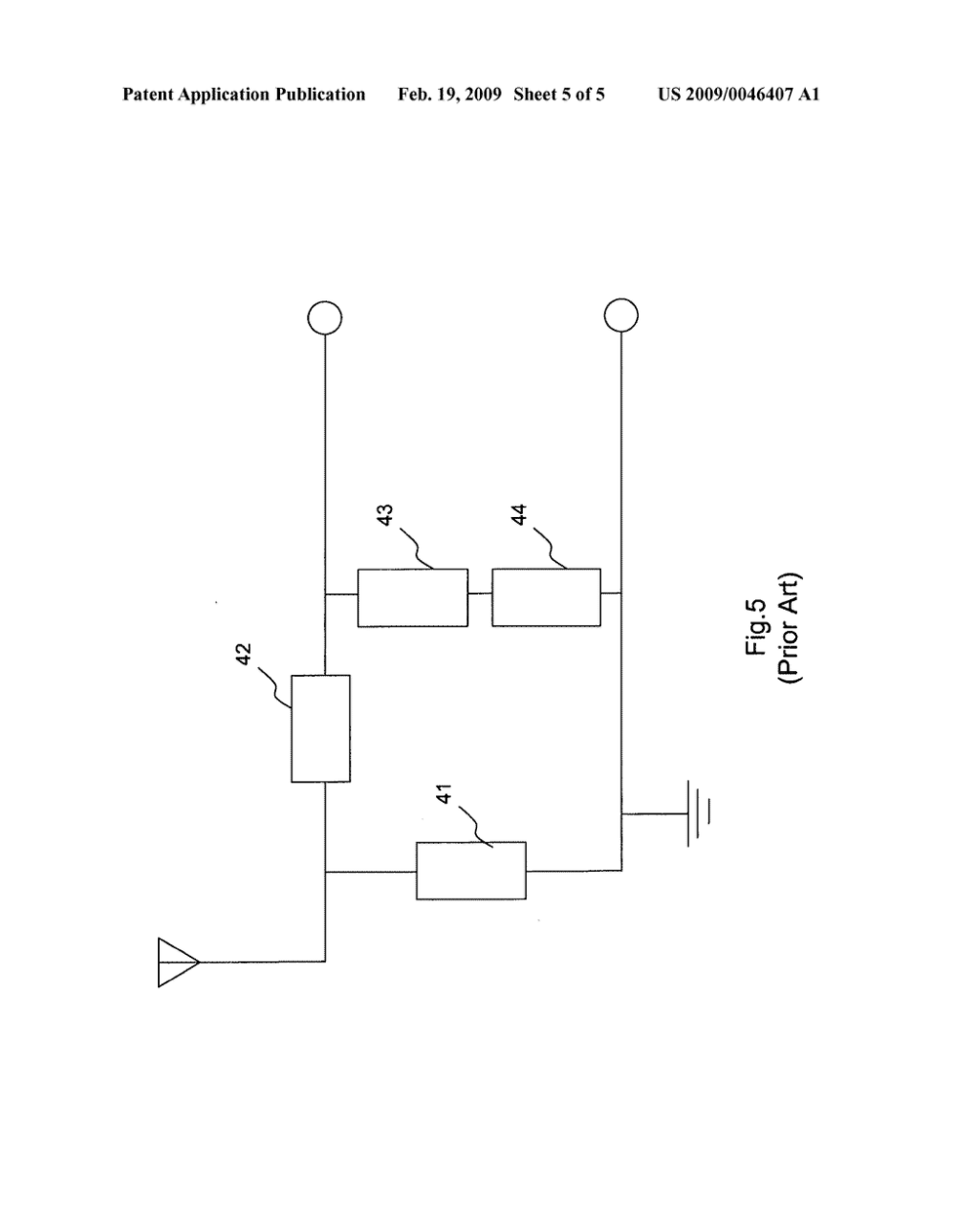 medium resolution of cascade electromagnetic pulse protection circuit diagram schematic and image 06