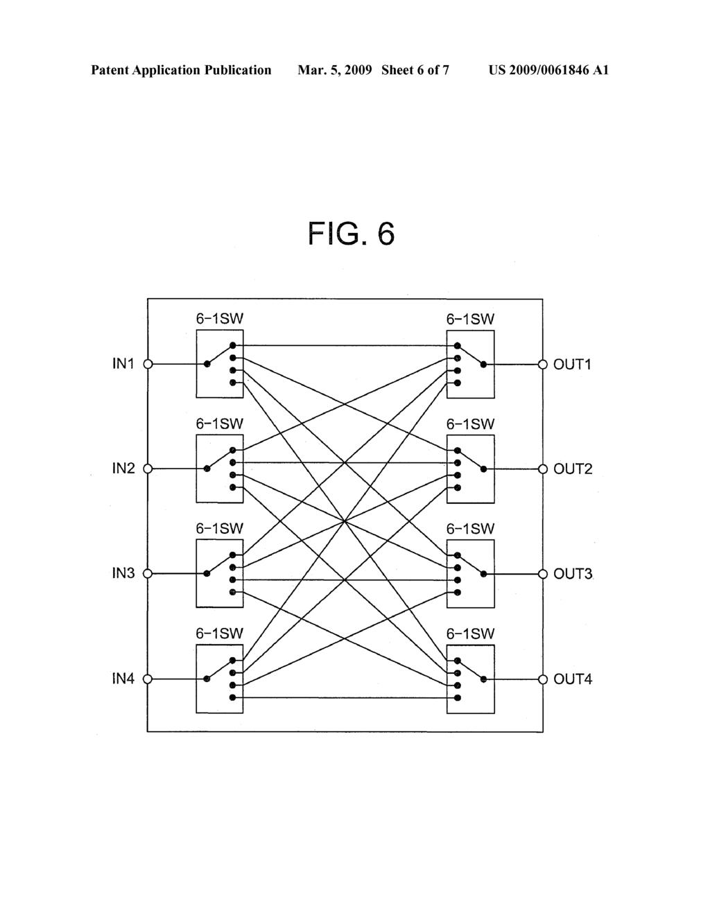 hight resolution of rf circuit diagram