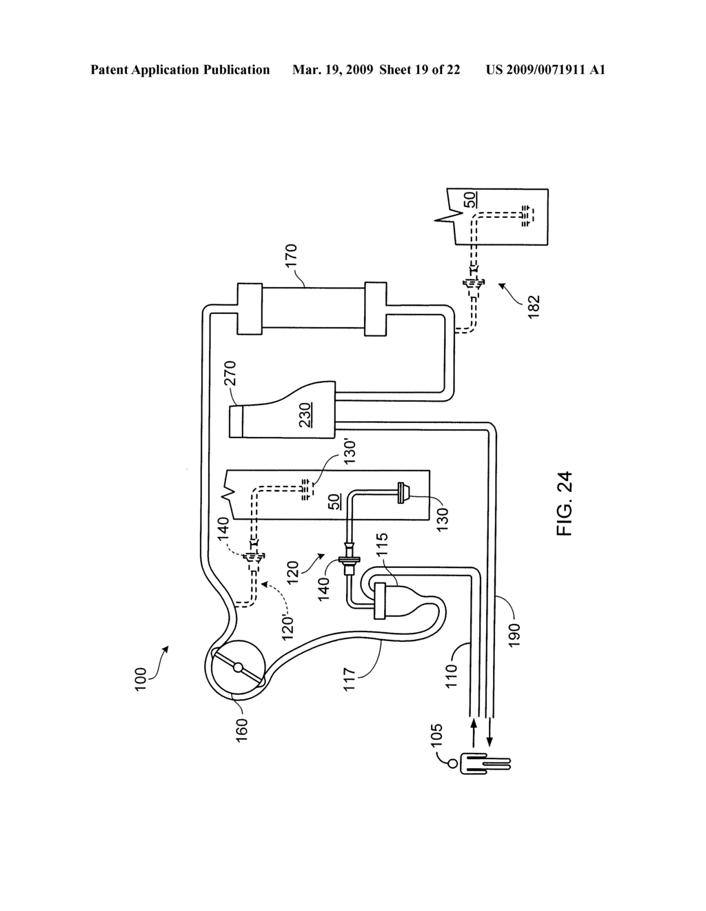 hight resolution of safety vent structure for extracorporeal circuit diagram schematic and image 20