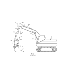 progressive linkage for excavator thumb diagram schematic and image 02 [ 1024 x 1320 Pixel ]