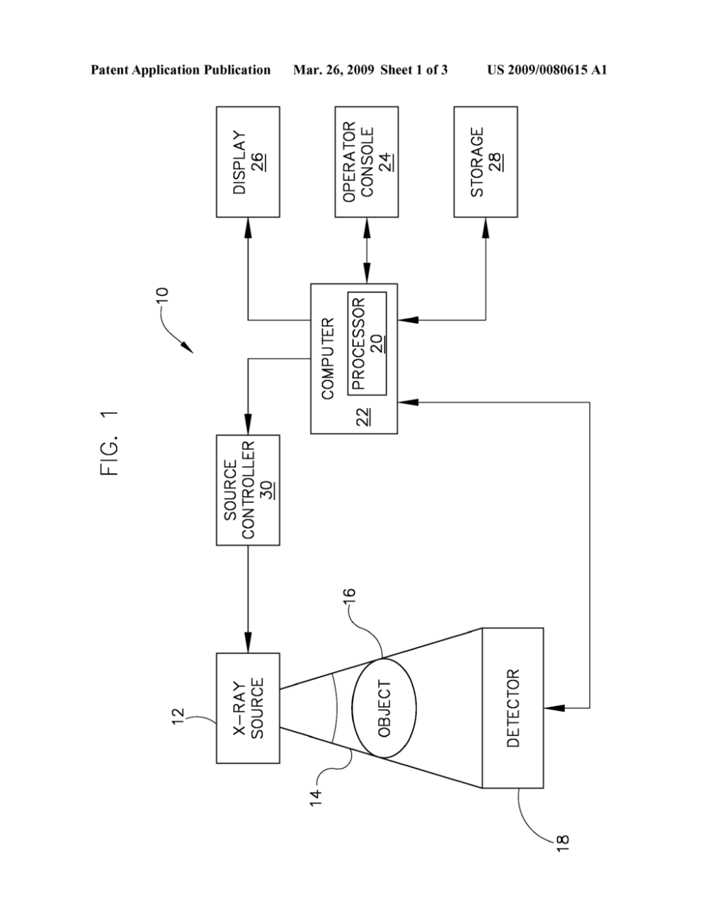 medium resolution of method and apparatus for increasing heat radiation from an x ray tube target shaft