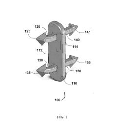 apparatus and method for securing uvula diagram schematic and image 02 [ 1024 x 1320 Pixel ]