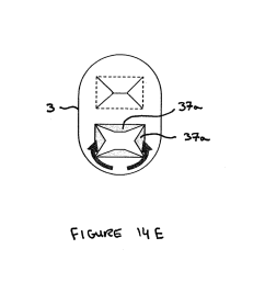 blister piercing element for dry powder inhaler diagram schematic and image 09 [ 1024 x 1320 Pixel ]