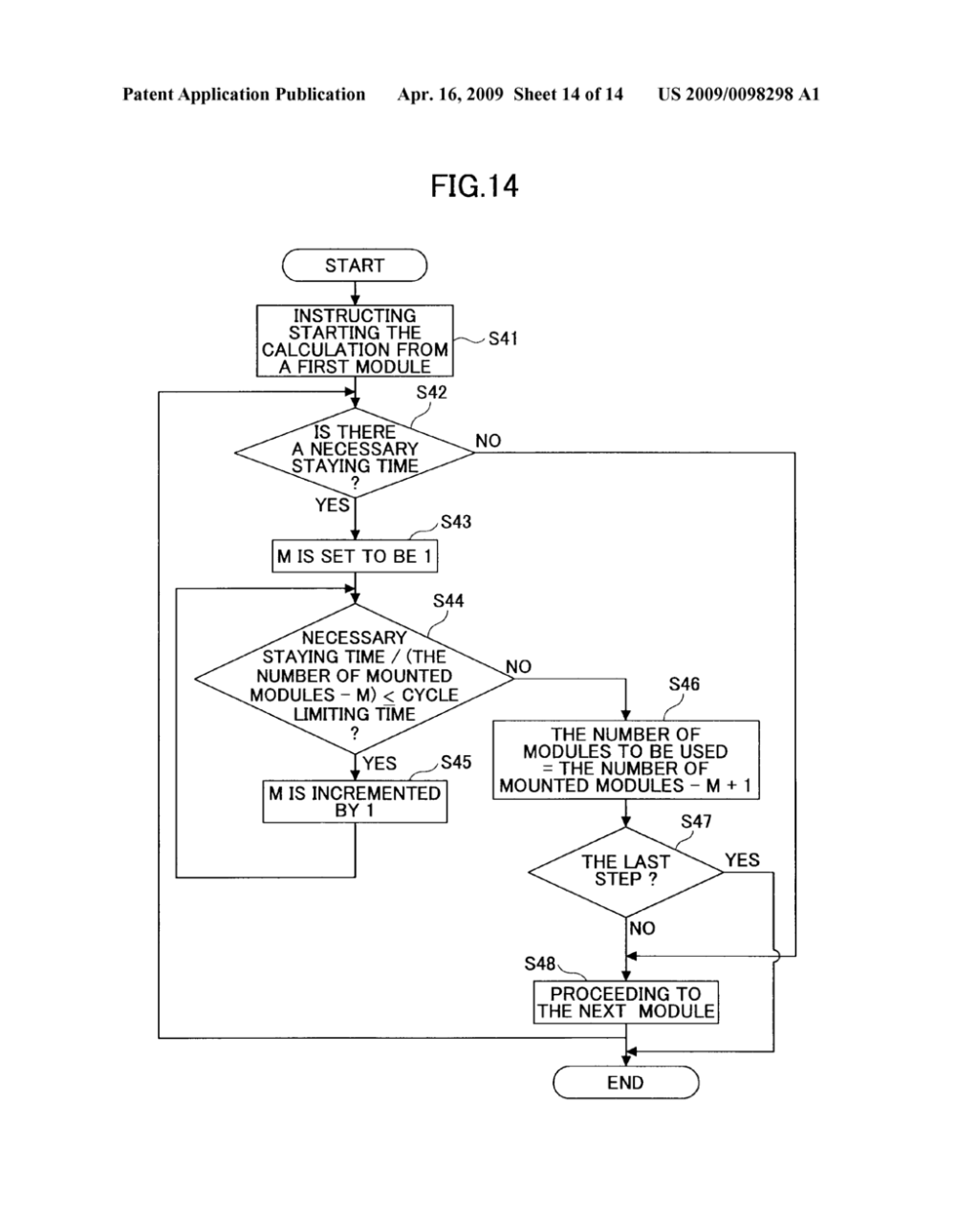 medium resolution of coater developer method of coating and developing resist film and computer readable storing medium diagram schematic and image 15
