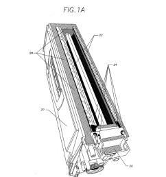 laser printer toner cartridge seal and method diagram schematic and image 02 [ 1024 x 1320 Pixel ]