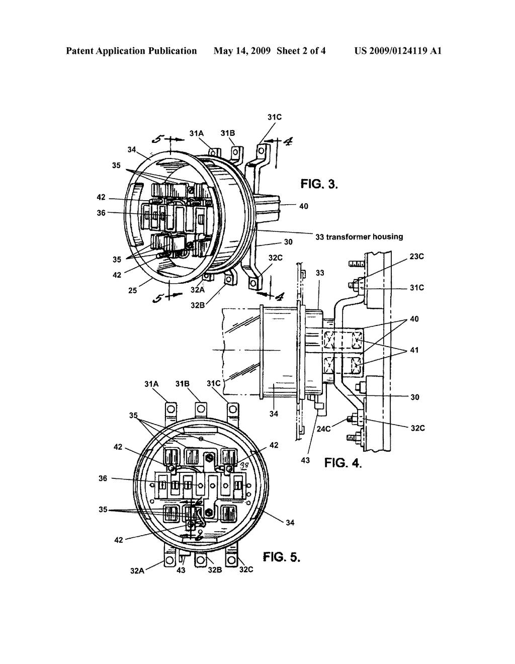 Diagrams#571800: Meter Base Wiring Diagram