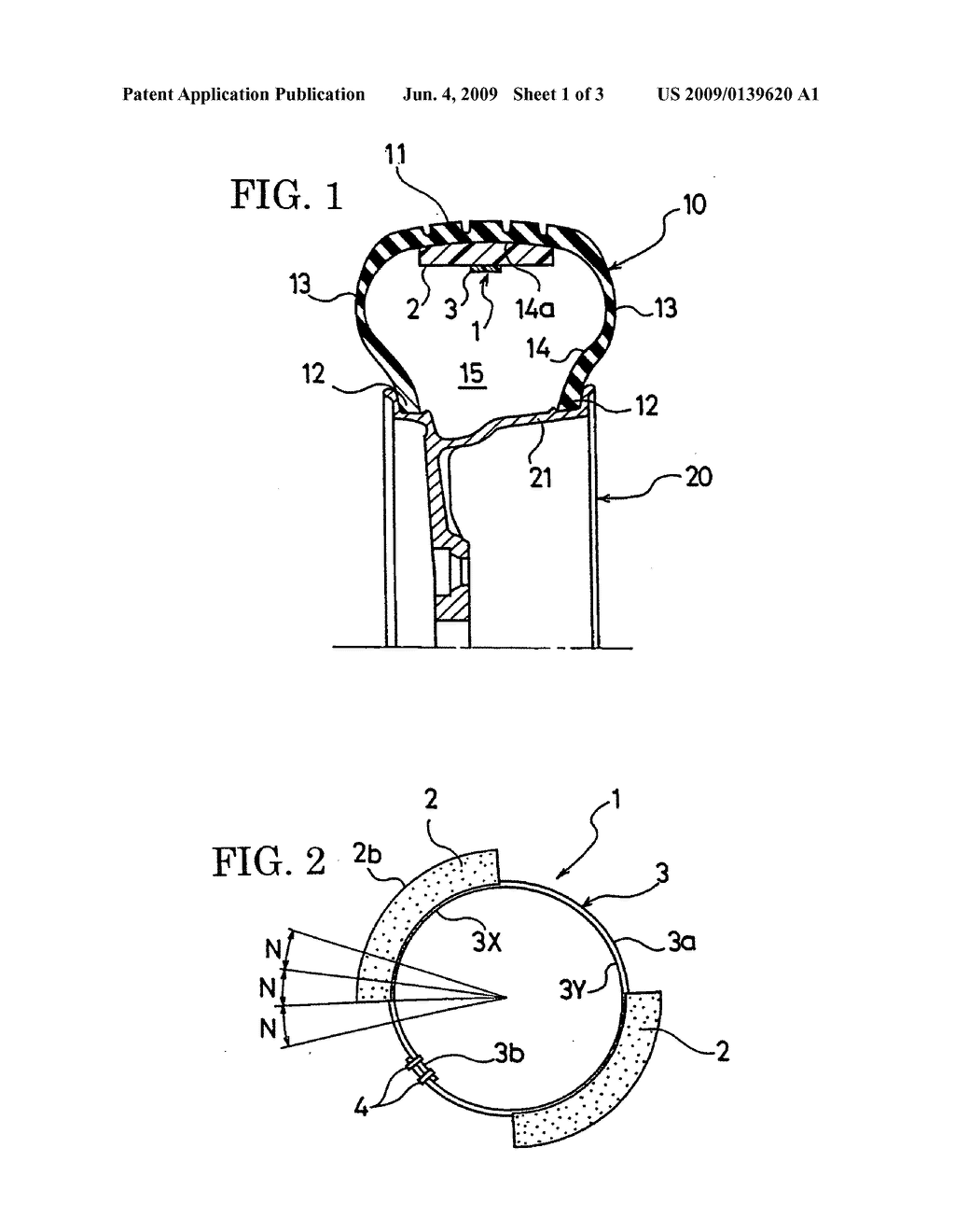 hight resolution of tire cavity resonance restricting device and pneumatic tire diagram schematic and image 02