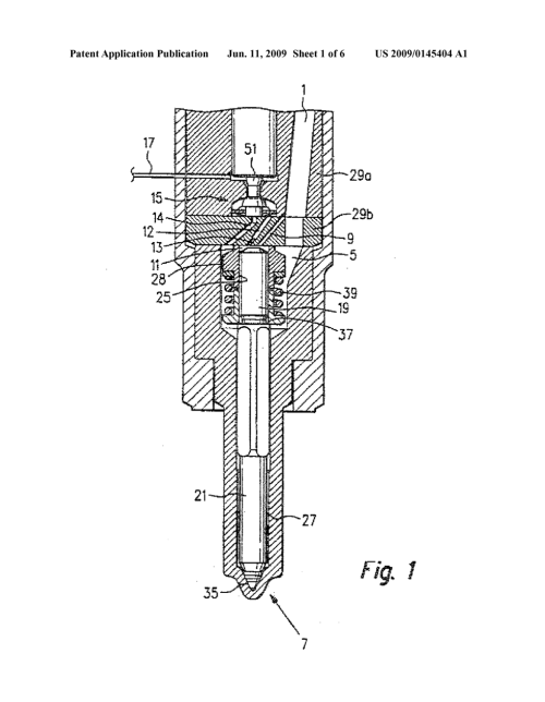 small resolution of injector of a fuel injection system of an internal combustion engine diagram schematic and image 02