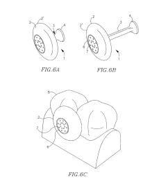 device for dispensing active or passive substance embedded in the glands in mouth diagram schematic diagram of oral cavity [ 1024 x 1320 Pixel ]