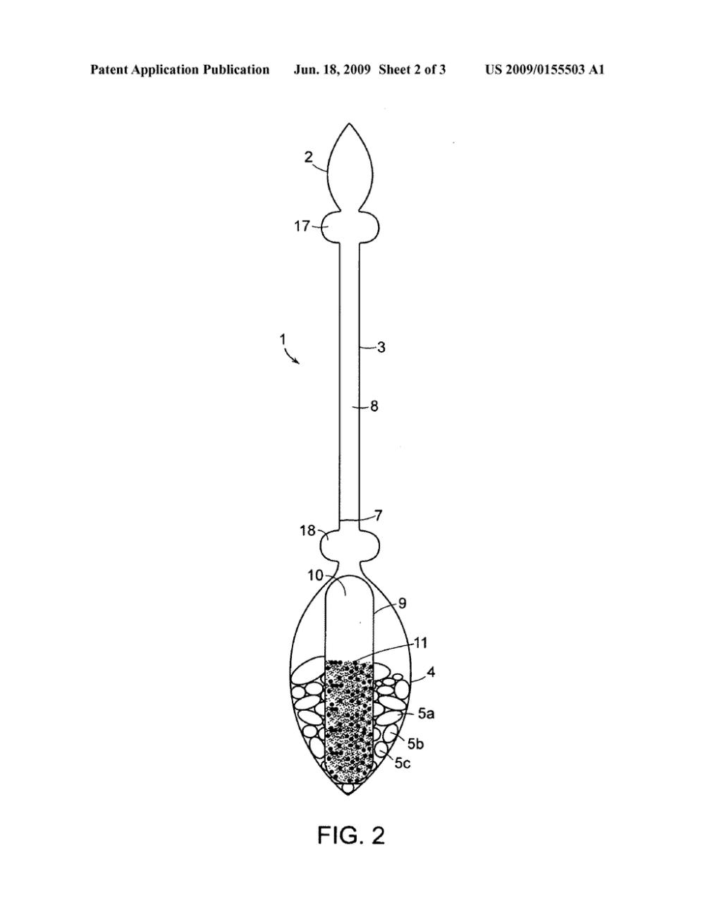 medium resolution of diagram of stirring rod