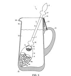 diagram of stirring rod [ 1024 x 1320 Pixel ]
