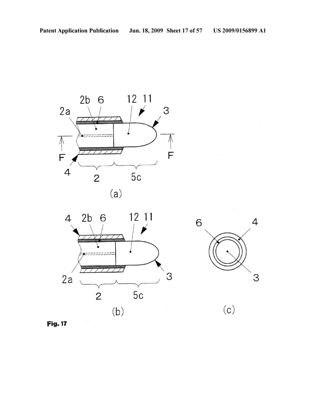 medium resolution of light illuminating probe and fundus observing apparatus fundus surgery apparatus endoscope and catheter using the light illuminating probe diagram