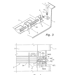 rotary mounting structure for toner cartridge diagram schematic and image 04 [ 1024 x 1320 Pixel ]