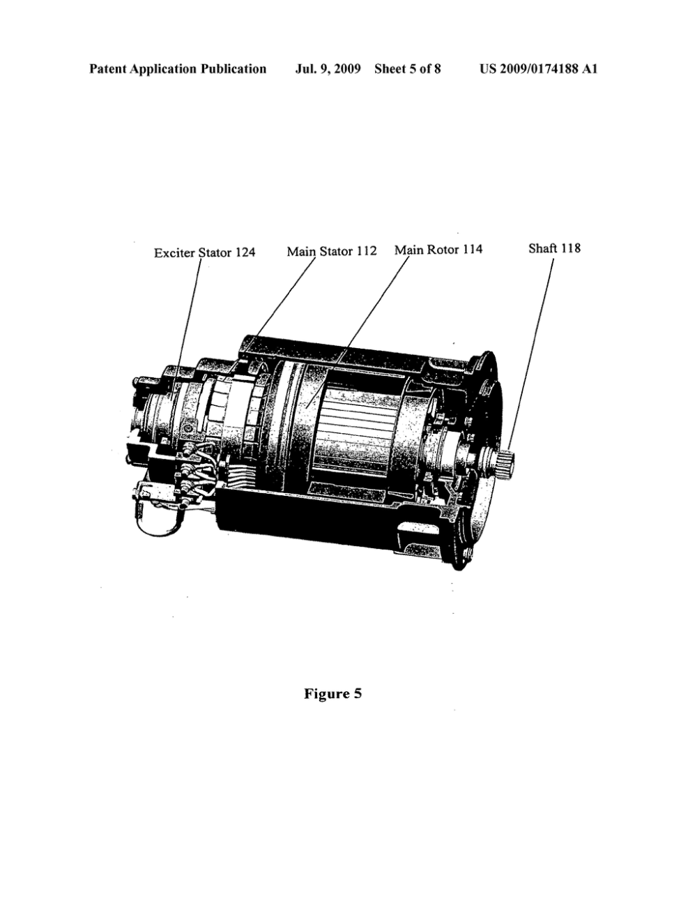 medium resolution of aircraft engine starter generator and controller diagram schematic and image 06