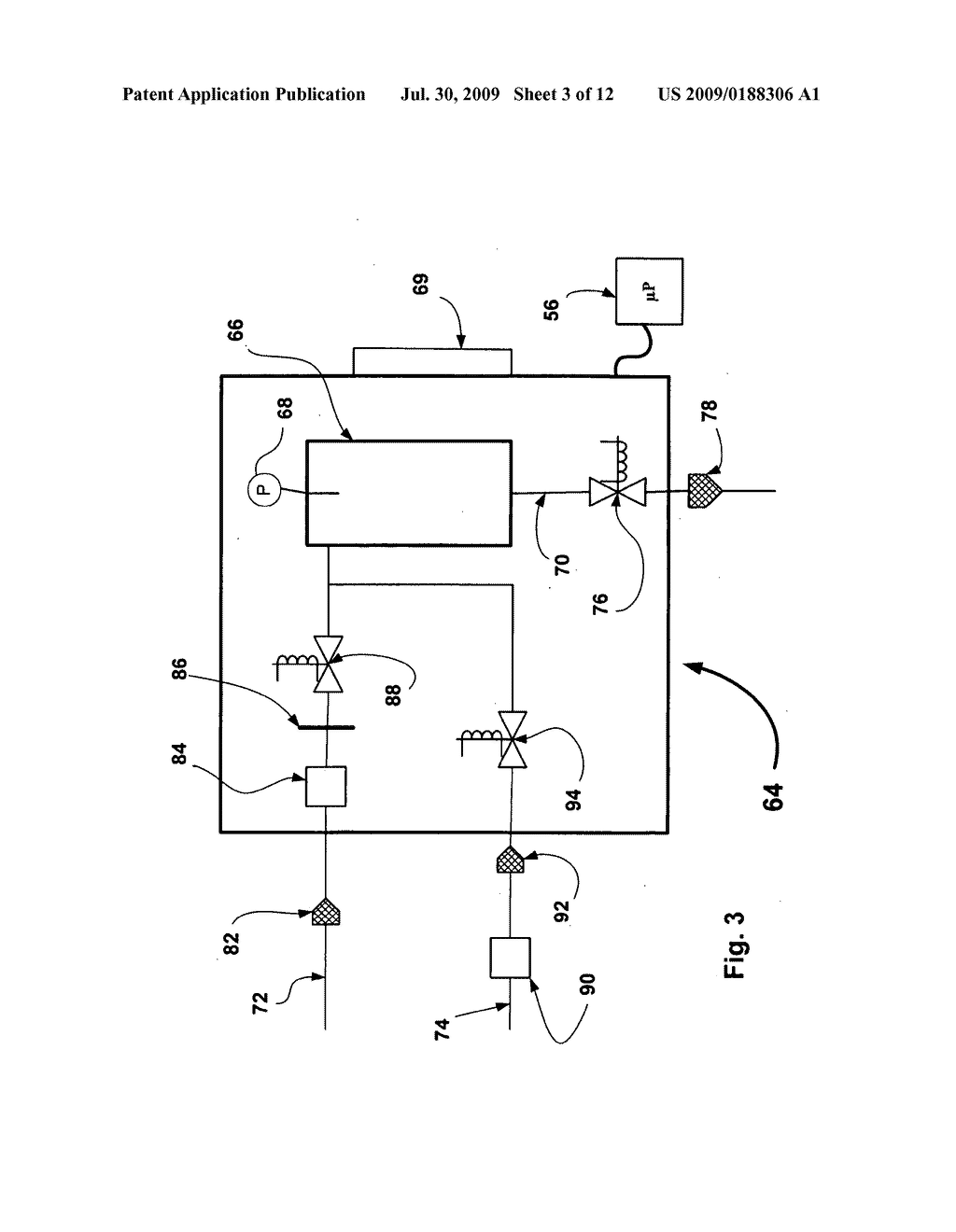 hight resolution of reid vapor pressure analyzer with an air saturator diagram schematic and image 04