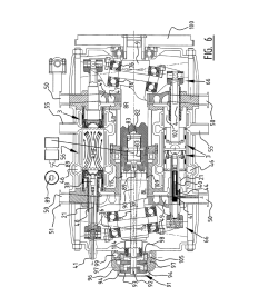 internal combustion engine with variable compression ratio diagram schematic and image 10 [ 1024 x 1320 Pixel ]