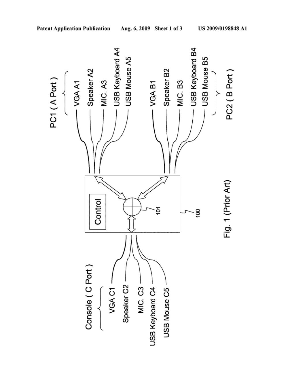 medium resolution of usb switch schematic