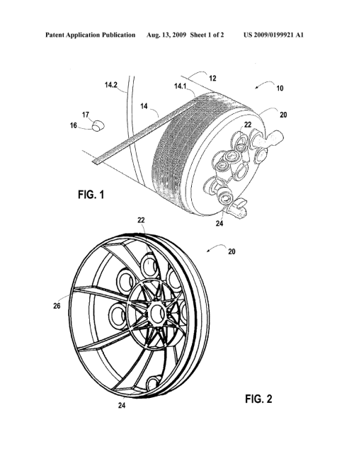 small resolution of composite air tank for vehicle air brake and method for manufacturing diagram schematic and image 02
