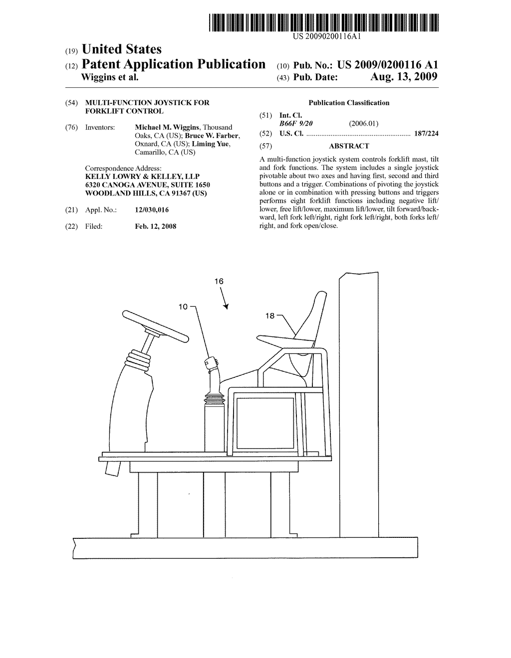 hight resolution of multi function joystick for forklift control diagram schematic and image 01