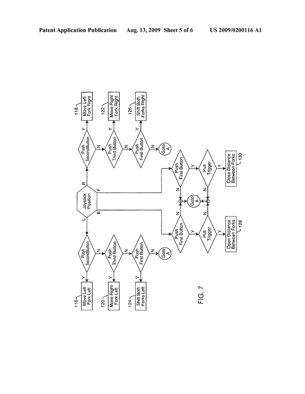 medium resolution of multi function joystick for forklift control diagram schematic and image 06