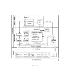 generic ai architecture for a multi agent system diagram schematic and image 02 [ 1024 x 1320 Pixel ]
