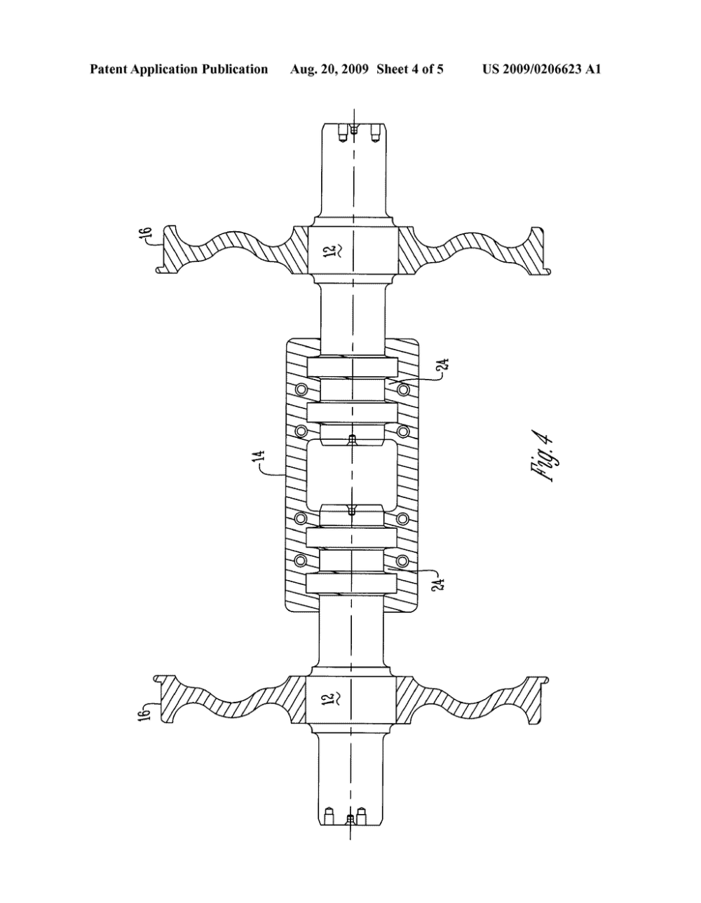 medium resolution of differential action railroad car axle assembly diagram schematic and image 05