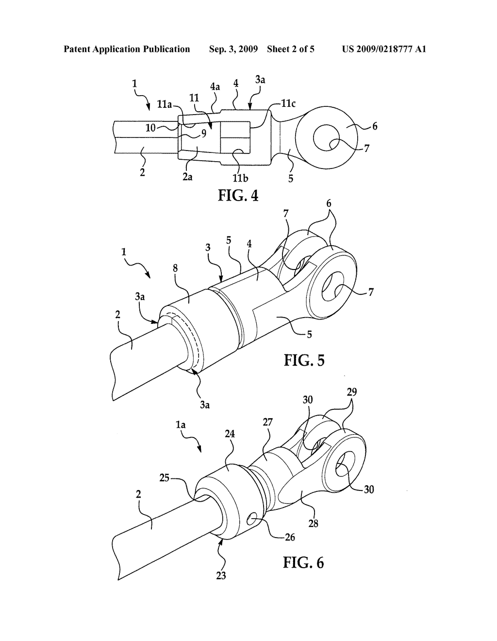 Tie Rod Assembly Diagram