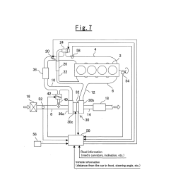control apparatus for internal combustion engine having motor driven supercharger diagram schematic and image 07 [ 1024 x 1320 Pixel ]