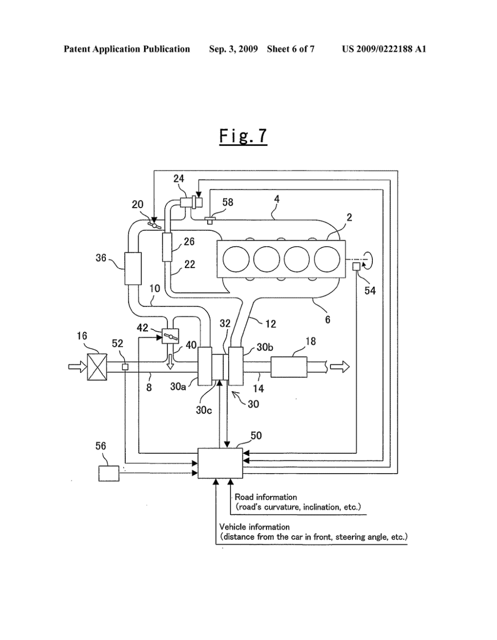 medium resolution of control apparatus for internal combustion engine having motor driven supercharger diagram schematic and image 07