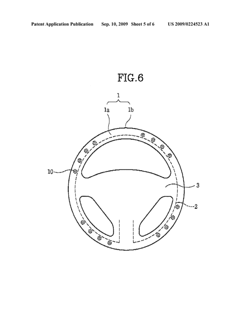 small resolution of heated steering wheel using induction current diagram schematic steering wheel parts diagram heated steering wheel