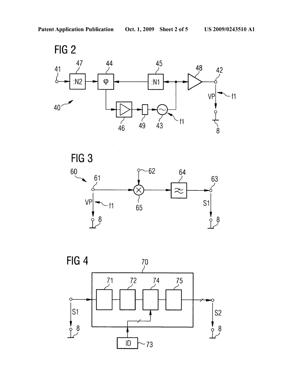 Circuit Arrangement And Method For Controlling An Electrical Load