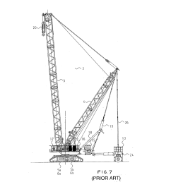 mobile crane diagram [ 1024 x 1320 Pixel ]